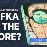 """Why should you read """"Kafka on the Shore""""? – Iseult Gillespie"""